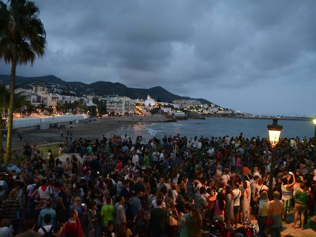 Sitges Film Festival – International Fantastic Film Festival of Catalonia