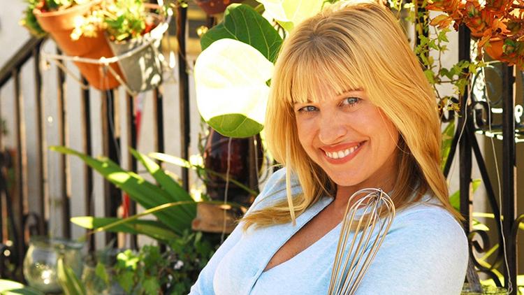 Chef Betty Fraser