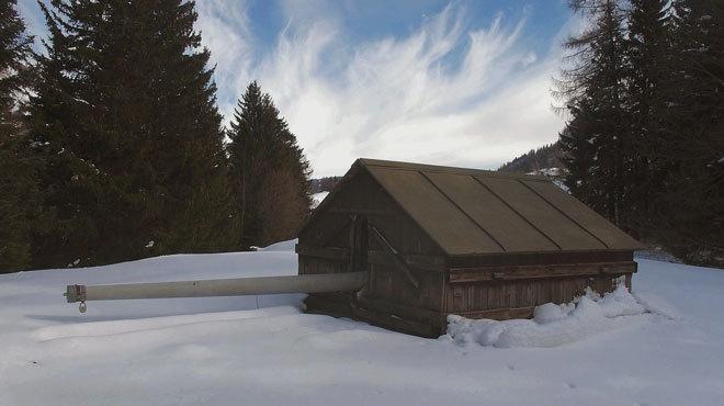 cabin canon