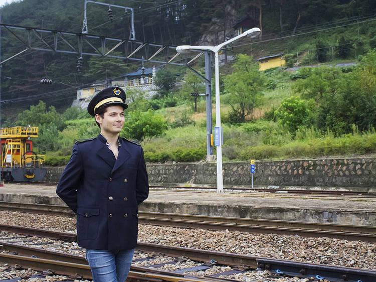 기차여행의 동행자, 윌 언트의 후기