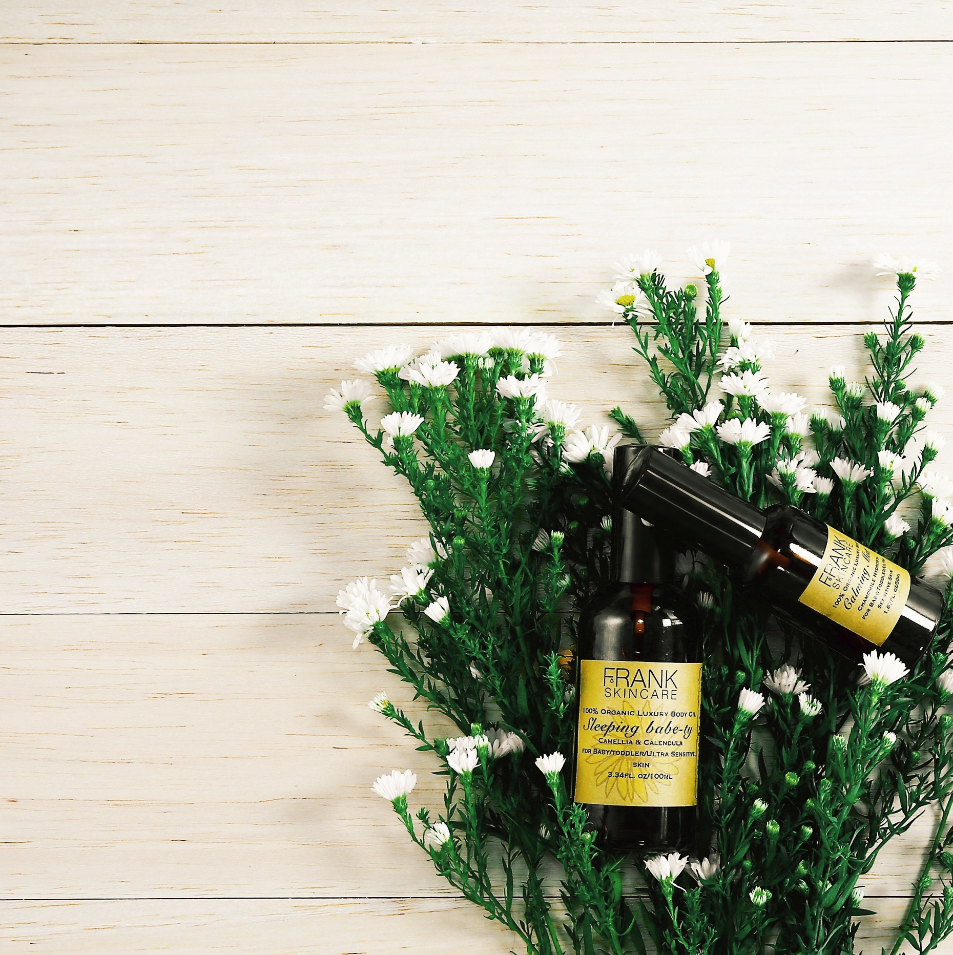 Best local organic beauty brands