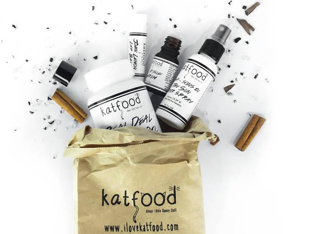 Katfood