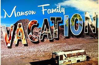 Manson Family Vacation screening