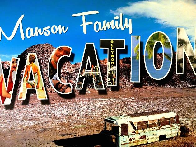 Manson Family Vacation screening | Movies in Los Angeles