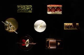 Patisserie Plantine - Waku Ghin