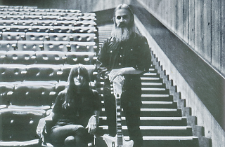 Moon Duo + The Saurs + Vito & Druzzi (The Rapture/Throne of Blood)