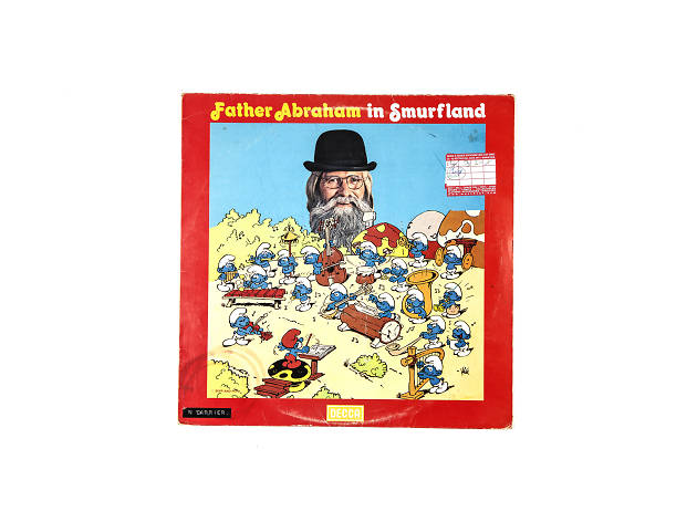 'The Smurfs: Father Abraham in Smurfland' (1978)