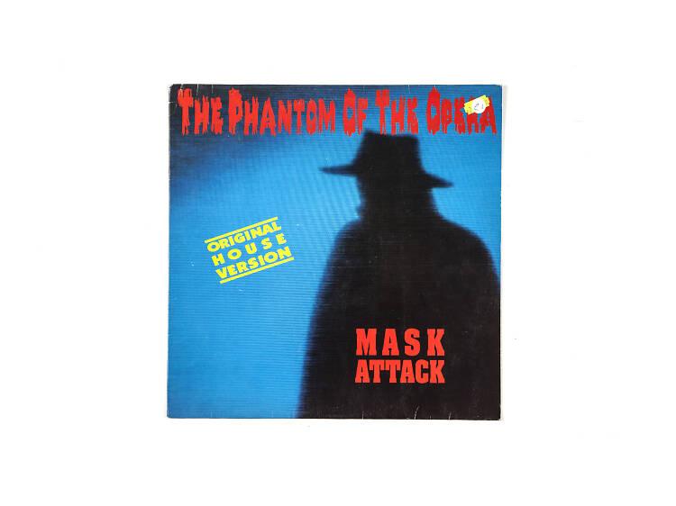 'Mask Attack: The Phantom of the Opera' (1992)