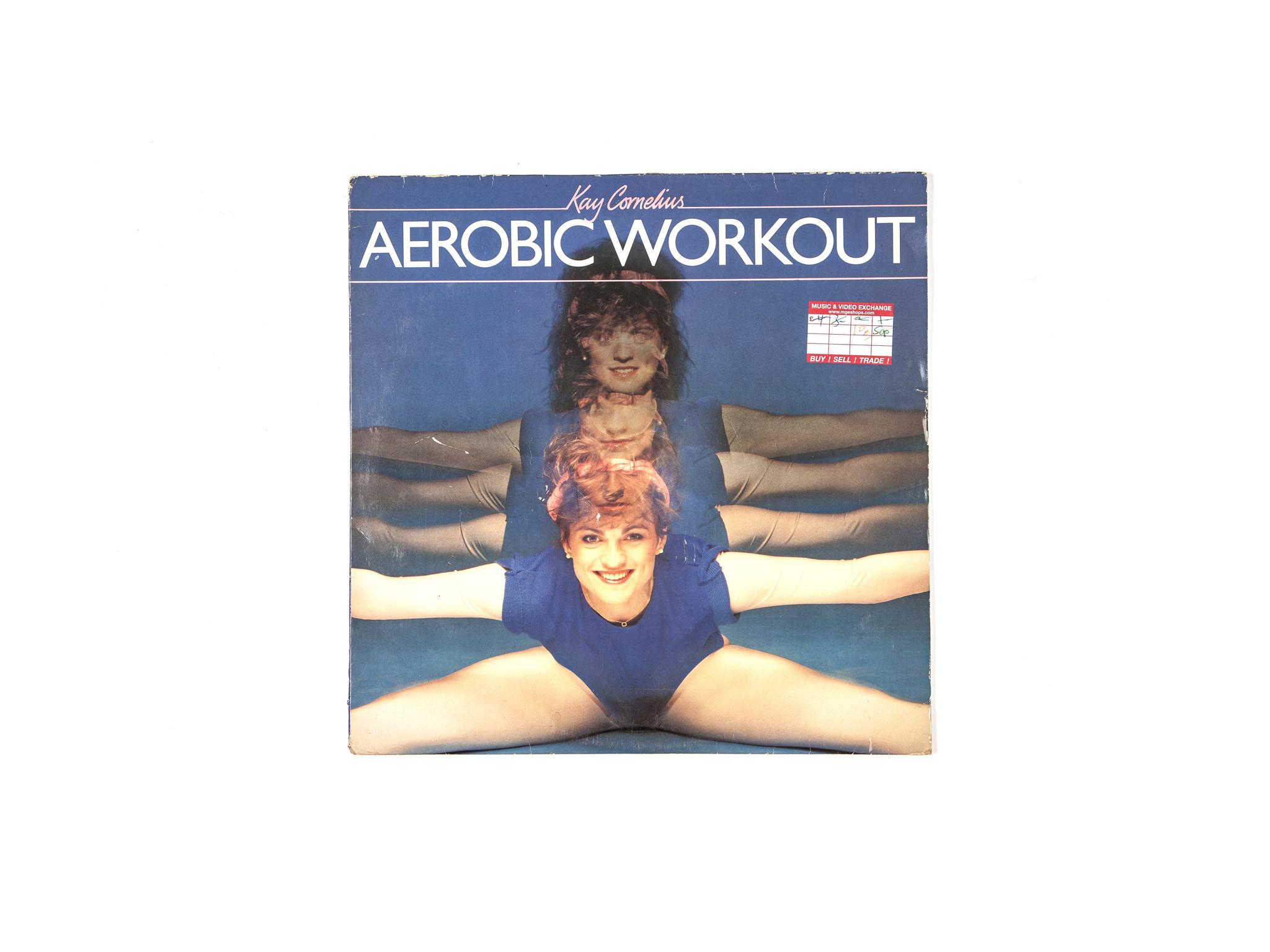 'Kay Cornelius: Aerobic Workout' (1983)