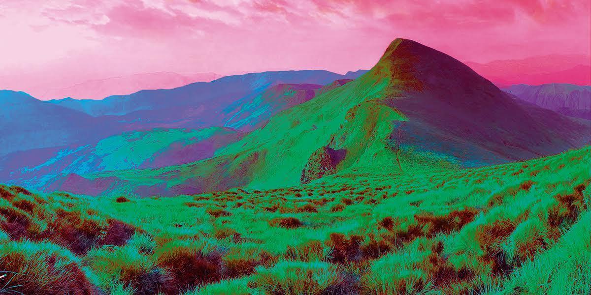 La posibilidad que desaparece frente al paisaje