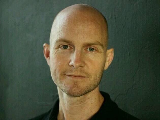 Sean Rouse