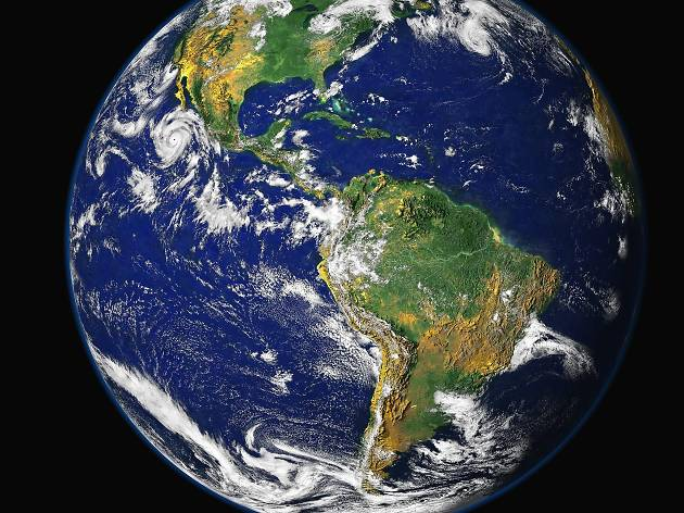 Family Fun Day: Our Amazing Planet