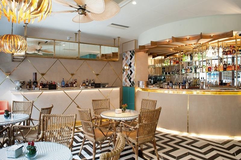 Los restaurantes imprescindibles para un otoño 'gastro'