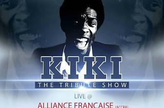 KiKi Gyan | The Tribute Show