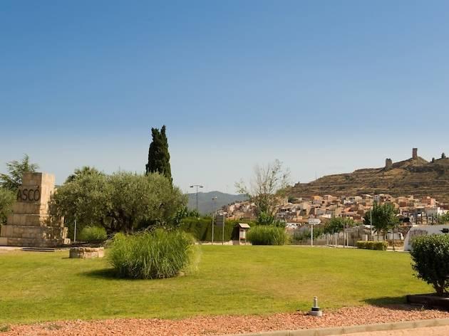 Ascó: tresor cultural, natural i energètic
