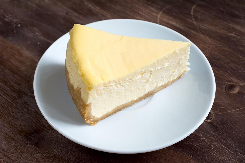 La Cheesecake