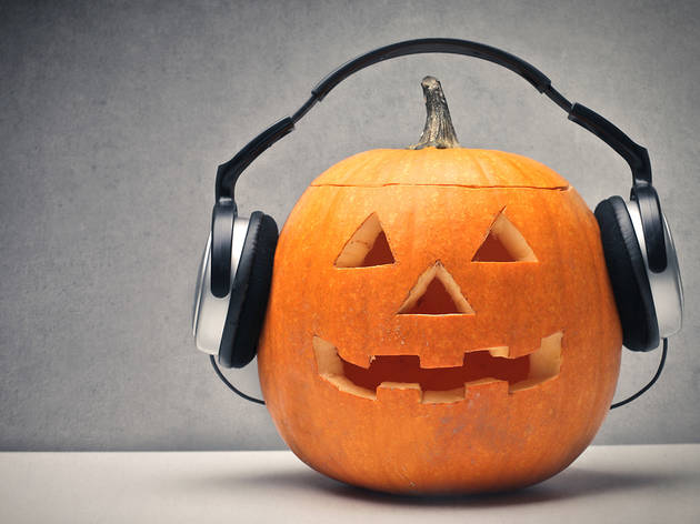 Halloween Of Halloween.25 Best Halloween Songs For Kids And Families