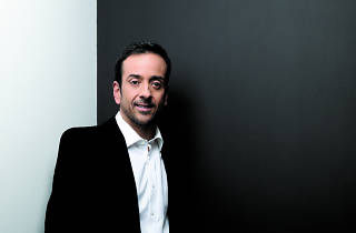 Emilio Cabrero, director de Design Week México