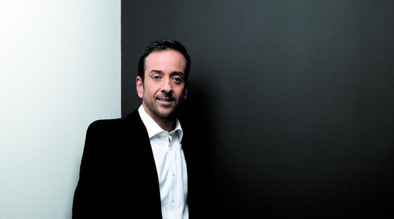Emilio Cabrero, director de Design Week México