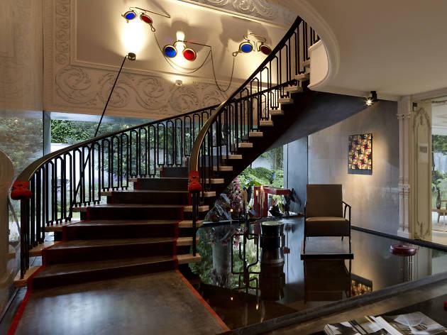 Proyectos imperdibles de Design Week México