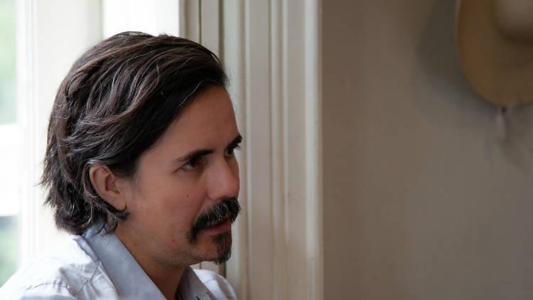 Damián Romero, director general y artístico de MUTEK