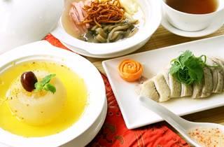 Jiangsu flavours at Zuan Yuan
