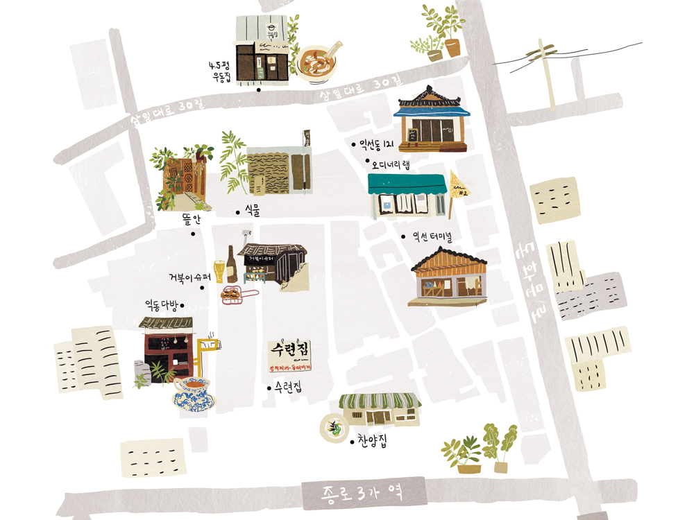 Time Out Seoul picks : Hot spots in Seoul