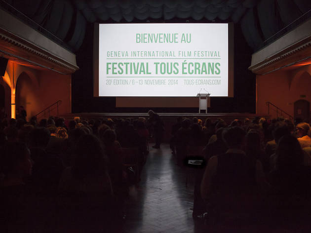 Geneva International Film Festival Tous Ecrans