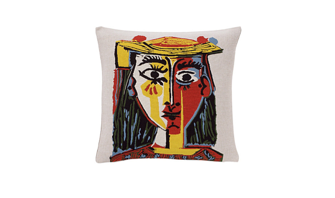 Picasso cushion cover, £85