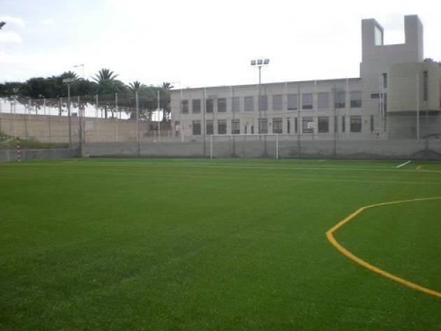 Centre Esportiu Municipal Bogatell