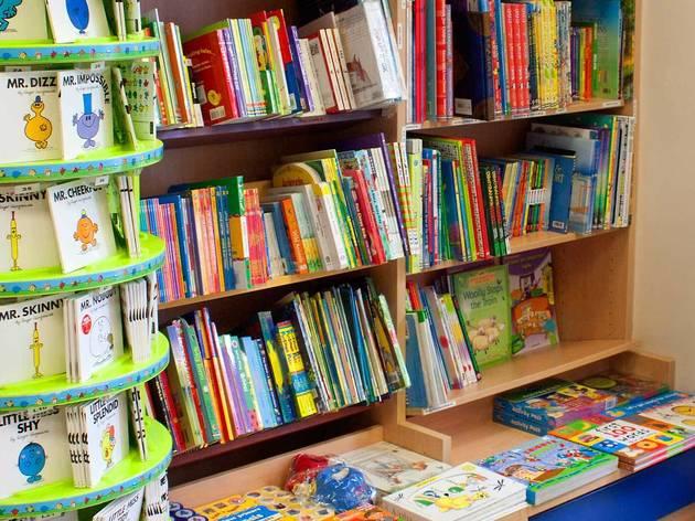 Come In Libreria Inglesa
