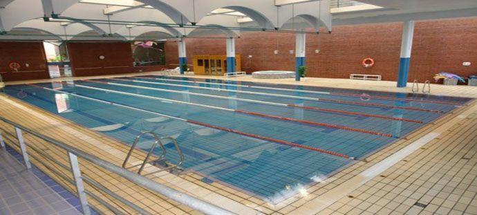 Centre Esportiu Municipal Verneda