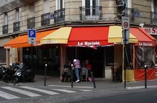 Le Bariolé