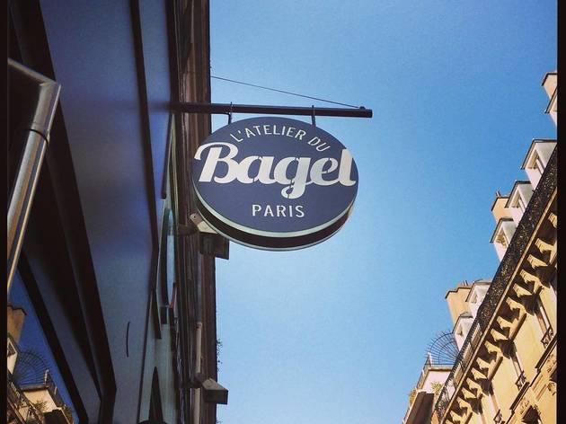 (© L'Atelier du Bagel)