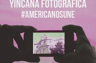 II Yincana fotográfica digital #AméricaNosUne