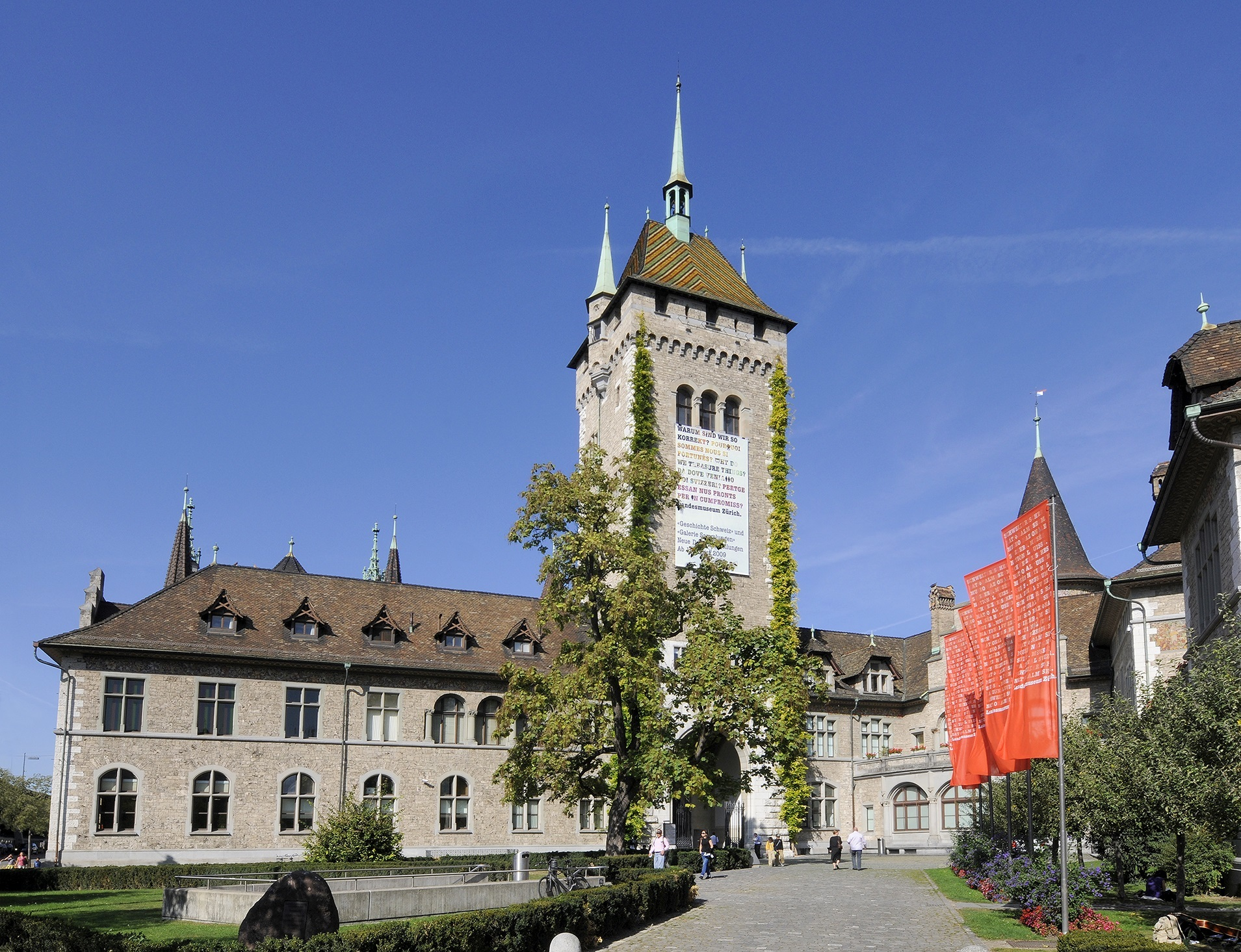 Zurich's best museums and galleries