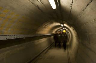 Sonnenberg Bunker