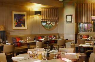 Restaurant Jamin
