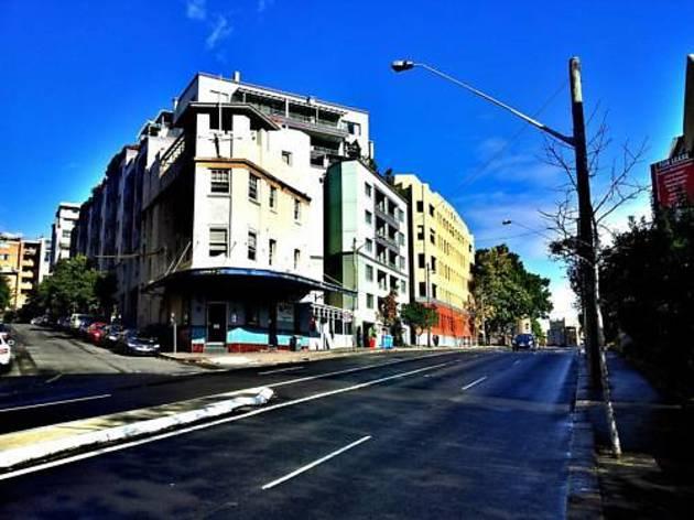Sydney Darling Harbour Hotel