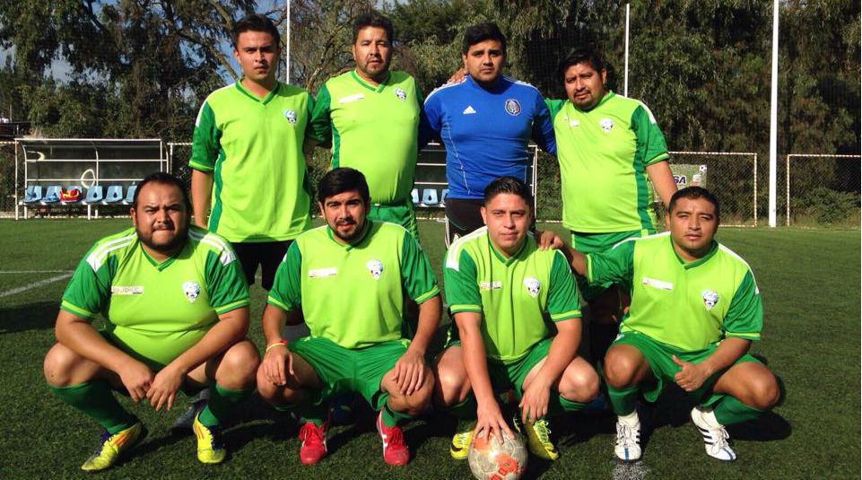 Futbol Osos TSB F.C.