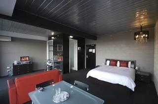 Hotel Barkly