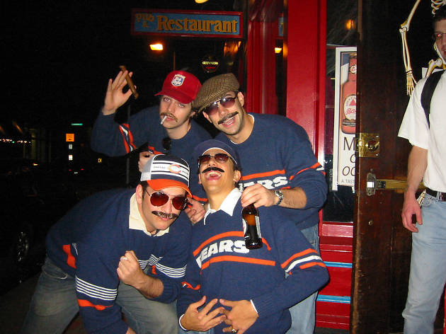 17 Chicago-centric Halloween costume ideas