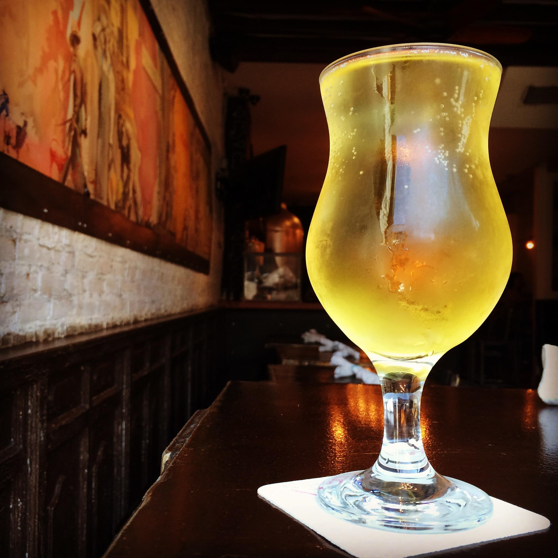 Chicago's first cider bar