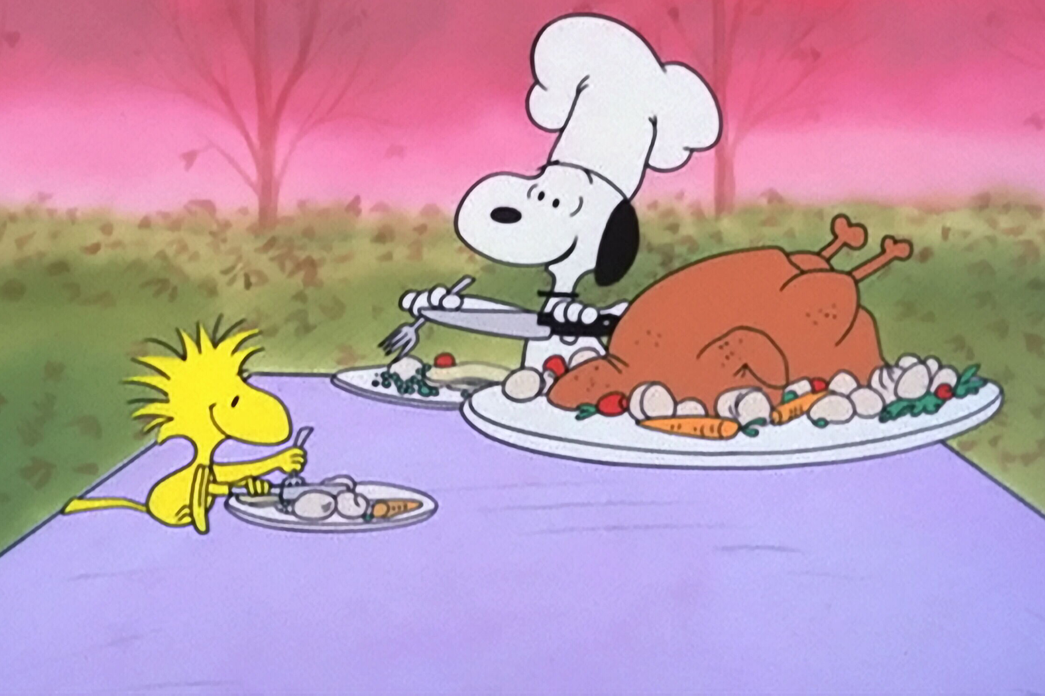 best thanksgiving movies for kids and families