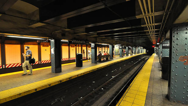 The MTA and the Los Angeles Metro got into a Twitter spat