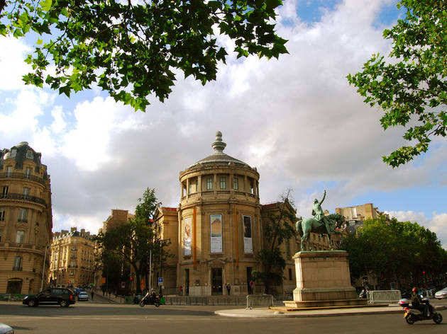 Les Journées du Patrimoine à Paris