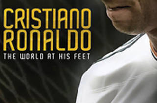 Cristiano Ronaldo: World at His Feet