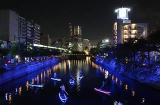 スマートイルミネーション横浜