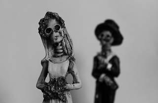 House of Moda: Dia de Muertos