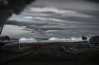Maratón Fantastic-Horror Spanish 2015